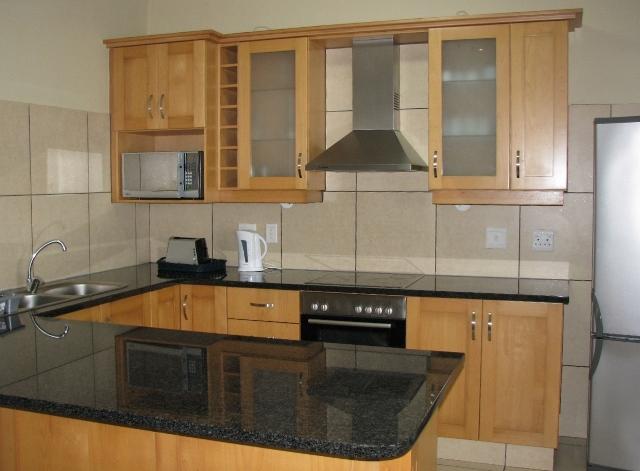 Colonial Sands Unit A Kitchen