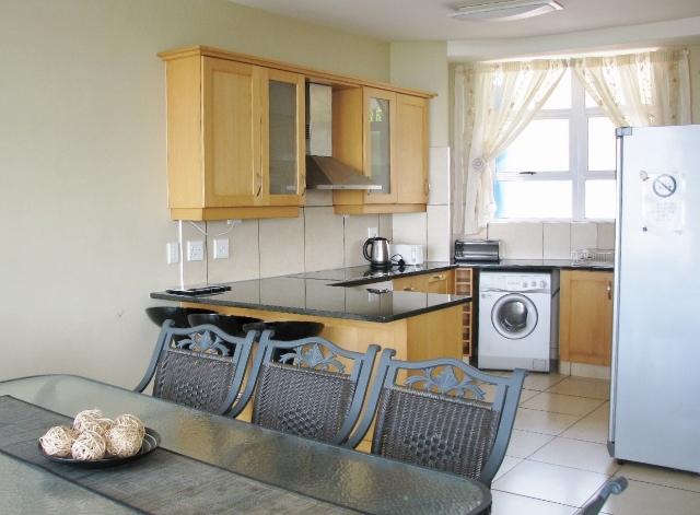 Colonial Sands Unit B Kitchen