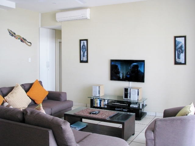 Colonial Sands Unit E Lounge