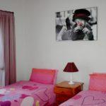 Bondi Beach Unit D 2nd Bedroom