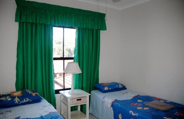Bondi Beach Unit A 2nd Bedroom