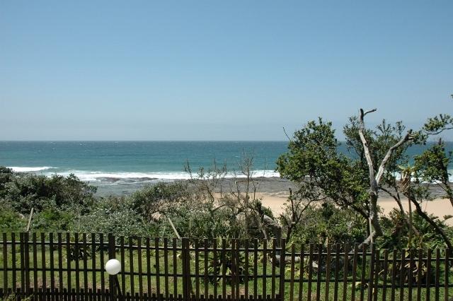 Bondi Beach Unit B View