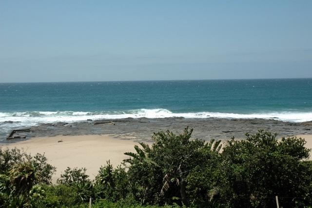 Bondi Beach Unit A View