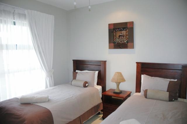 Indigo Bay Unit A 3rd Bedroom