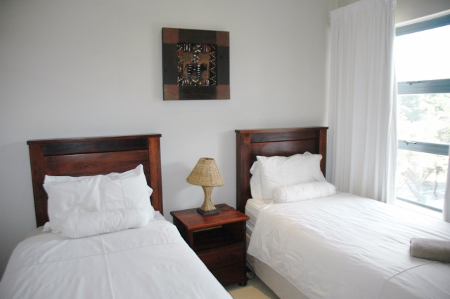 Indigo Bay Unit A 4th Bedroom