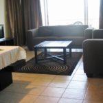 Kingfisher Unit C Lounge 2