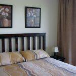 Kingfisher Unit C Main Bedroom