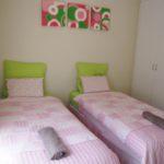 Kingfisher Unit E 3rd Bedroom