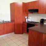 Kingfisher Unit E Kitchen