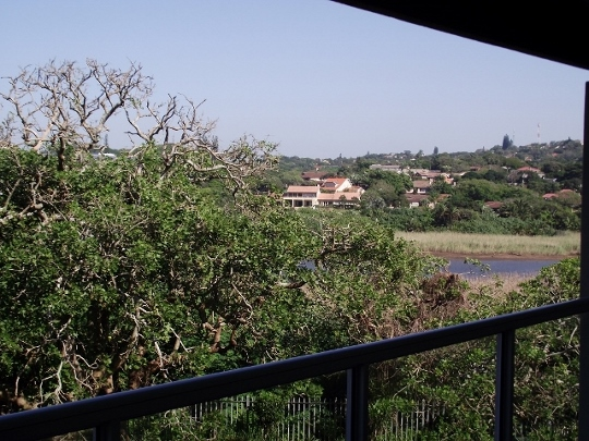 Kingfisher Unit E View