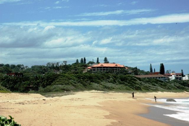 Kuta Beach Unit A (2)