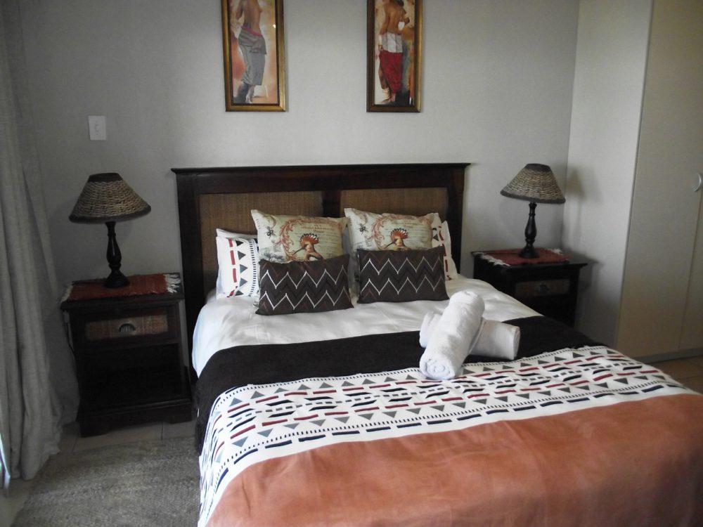Main Bedroom – New