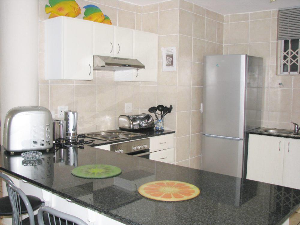 S406A – Kitchen