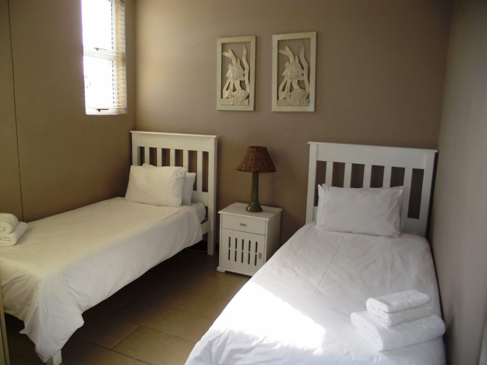 St Tro – 2nd Bedroom