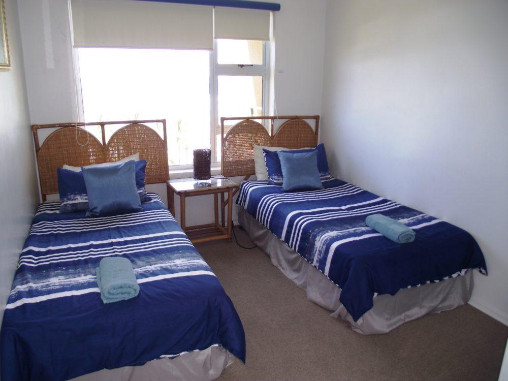 RAMSGATE PALMS UNIT K – 2ND BEDROOM